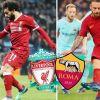 Semi-finals of the UEFA Champions League 2018: odds Liverpool vs. Roma, selections for Mohamed Salah vs. Edin Dzeko