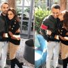 Momal Sheikh Latest Pictures with her Husband