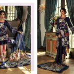 AlZohaib Mahiymaan Festive Eid Collection 2018 (4)