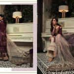 AlZohaib Mahiymaan Festive Eid Collection 2018 (5)