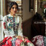 AlZohaib Mahiymaan Festive Eid Collection 2018 (6)