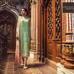 Alkaram Studio Festive Lawn Eid Collection 2018 (10)