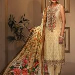 Anaya by Kiran Luxury Eid Dresses Collection 2018 (1)