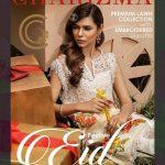 Charizma Festive Eid Dreses Collection 2018 (1)