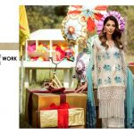 Charizma Festive Eid Dreses Collection 2018 (10)