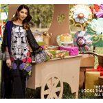 Charizma Festive Eid Dreses Collection 2018 (24)