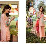 Charizma Festive Eid Dreses Collection 2018 (5)
