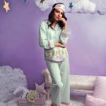 Dream Sleepwear By Secret Closet 2018 X Farah Talib Aziz (9)