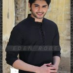 Edenrobe Men's Kameez Shalwar 2018 For Eid