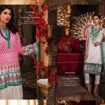 Ethnic By Outfitters Unstitch Eid Lawn 2018 (12)