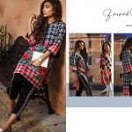 Ethnic by Outfitters Casual Ready to Wear Eid Catalogue 2018 (4)