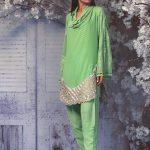 FARNAZ MUSTAFA'S EID DRESSES COLLECTION 2018 (18)