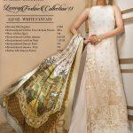 Festive Eid Lawn Collection 2018 By Anaya Luxury