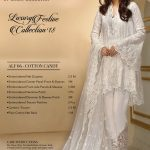 Festive Eid Lawn Collection 2018 By Anaya Luxury