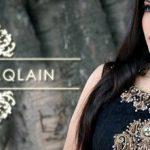 Formal Dresses 2018 For Women By Faiza Saqlain