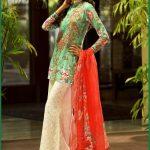 House Of Ittehad Festive Eid Dress 2018 (15)