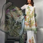 House Of Ittehad Festive Eid Dress 2018 (2)