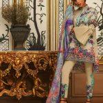 House Of Ittehad Festive Eid Dress 2018 (3)