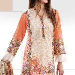 Incredible Lawn Collection 2018 By Gul Ahmed