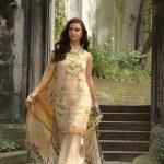 Luxury Chiffon Eid Collection 2018 By Sobia Nazir