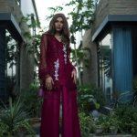 Luxury Eid Dresses Collection 2018 by Zainab Chottani (2)