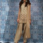 Luxury Eid Dresses Collection 2018 by Zainab Chottani (7)