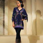 Luxury Silk Wear Collection 2018 by Farida Hasan (11)