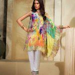 Luxury Silk Wear Collection 2018 by Farida Hasan (18)