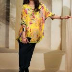 Luxury Silk Wear Collection 2018 by Farida Hasan (4)