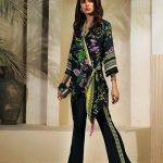 Luxury Silk Wear Collection 2018 by Farida Hasan (6)