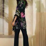 Luxury Silk Wear Collection 2018 by Farida Hasan (7)