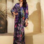 Luxury Silk Wear Collection 2018 by Farida Hasan (8)