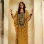 Luxury Silk Wear Collection 2018 by Farida Hasan (9)
