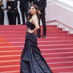 Mahira Khan at the 2018 Cannes Film Festival