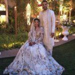 Misha Lakhani Eid & Wedding Dresses 2018