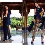 Motifz Embroidered Lawn Dresses Collection 2018 (10)