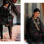 Motifz Embroidered Lawn Dresses Collection 2018 (4)