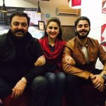 Nouman Ijaz Wife Pictures With Three Sons (7)