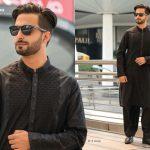 Rajahs Shalwar Kameez Eid Collection for men 2018