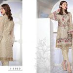 Ramsha presents the Vogue Synergies 2018 collection