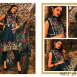 Rang Rasiya Florence Lawn Eid Collection 2018 (1)