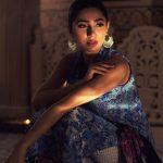 Sapphire 3piece Eid Dresses Collection 2018 (1)
