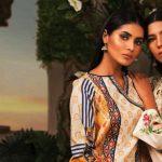 Sapphire 3piece Eid Dresses Collection 2018 (13)