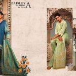 Sapphire 3piece Eid Dresses Collection 2018 (14)