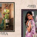 Sapphire 3piece Eid Dresses Collection 2018 (17)