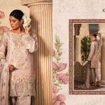 Sapphire 3piece Eid Dresses Collection 2018 (18)