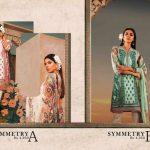 Sapphire 3piece Eid Dresses Collection 2018 (20)