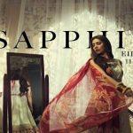 Sapphire 3piece Eid Dresses Collection 2018 (3)