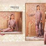Sapphire 3piece Eid Dresses Collection 2018 (4)