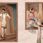 Sapphire 3piece Eid Dresses Collection 2018 (5)